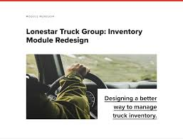 Lonestar Truck Group: Inventory Module On Behance Lonestar Truck Group Sales Truckdetails Trerdetails Lone Star Driving School Hiring Diesel Technicians Top Pay And Great Benefits With New Hire Orientation Youtube Images About Traidealer Tag On Instagram
