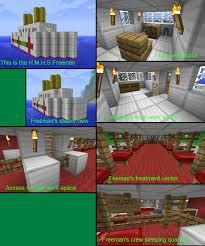 Minecraft Titanic Sinking Animation by Hmhs Explore Hmhs On Deviantart
