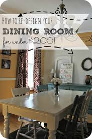 Dining Room Furniture Under 200 by My Dining Room Is Finished Lauren Greutman