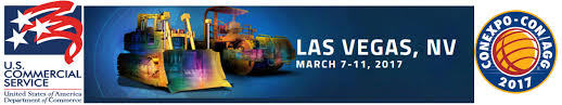 Wood Machinery Show Las Vegas by Export Gov Conexpo 2017 Show Time