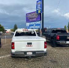100 Truck Time Auto Sales Wilburn Motive Dealership Reedley