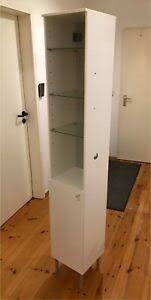 badezimmerschrank ikea möbel gebraucht kaufen ebay