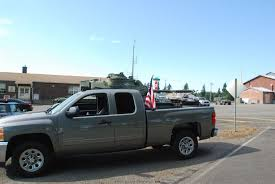 100 2012 Truck Of The Year SilveradoSierracom Of The Month July