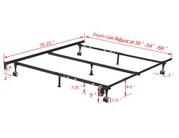 Split King Adjustable Bed Sheets by Bed Frames Headboard For Adjustable Bed Frame Footboards For