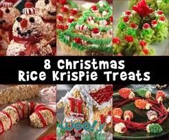 Rice Krispie Christmas Tree Pops by Christmas Rice Krispie Treats Woo Jr Kids Activities