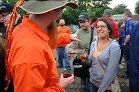 Southern Tier Pumking Fest by October Wackdelly