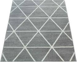 teppich stella 401 paco home rechteckig höhe 17 mm kurzflor wohnzimmer kundenliebling mit 4 5 sterne bewertung