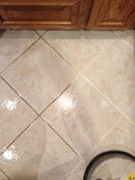 before and after tile grout cleaning by stanley steemer lovely