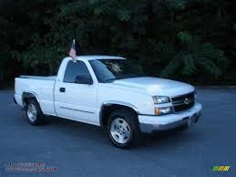 2007 Chevrolet Silverado 1500 Classic Work Truck Regular Cab In ...