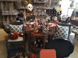 Table Matters Has Great Halloween Items Right Now We Especially Love The Party Skull