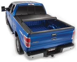 Chevy S-10 Truck With 6' Step Side Bed 1996-2003 - Truxedo Edge ...
