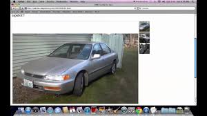 100 Craigslist Cars Trucks By Owner Oregon Craigslist Cars And Trucks Searchtheword5org