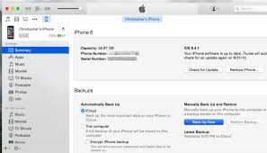 What to Do If You For Your iPhone or iPad s Passcode
