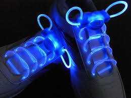 h oter new magically led light up shoe laces