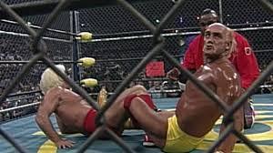 Halloween Havoc 1999 Hogan Sting by Today In Wcw History Hulk Hogan Vs Ric Flair Halloween Havoc Oct
