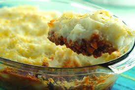 Best Shepherd s Pie Recipe with Cauliflower Potato Crust