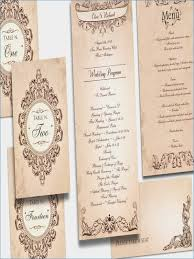 Beautiful Vintage Wedding Invite Visitethiopia org for Best Gold and