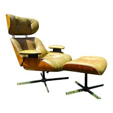 Frank Doerner Mid-Century Modern Chair & Ottoman Set Selig Plycraft Style Selig Lounge Chair Re Caning Rocky Mountain Diner Home Select Modern Chair Extraordinary Eames And Ottoman Vitra Xl Lounge For Carlo Ghan Ca Swivel Migrant Resource Network Is My Vintage Real Olek Restoration Any Idea On The Maker Of This Replica Frank Doner Midcentury Modern Set Plycraft Style Refinished And Upholstered Vintage Fniture Sale