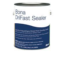 Bona Water Based Floor Sealer by Bona Drifast Sealer Ab Hardwood Flooring And Supplies