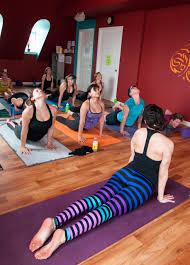 ask stylebook slipping in yoga