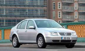 Volkswagen Bora Saloon Review 1999 2005