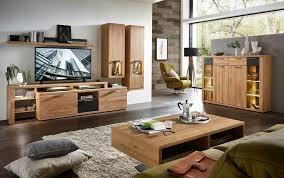 wohnzimmer komplettset bianco 2 eiche hell günstig möbel küchen büromöbel kaufen froschkönig24