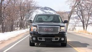 100 Fall Guy Truck Specs 2013 GMC Sierra Denali 1500 AWD 060 MPH Mile High Performance Test