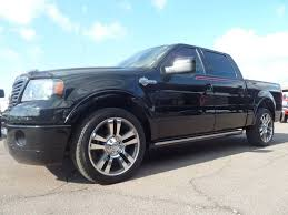 2007 Ford F150 Harley Davidson - Ford F150 Forum - Community Of Ford ...