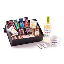 70 Year Old Birthday Hamper Unique Gift Idea For Any 70th Birthday