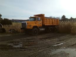 100 What Is A Tandem Truck 1997 Ford LTS 9000 Xle Dump Online Government Uctions