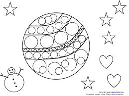 dessin pour imprimer modèles de dessins à imprimer pour gommettes de ma gommette