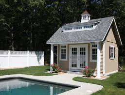 Kims Storage Sheds Jacksonville Fl by Homestead Structures Hand Crafted Pool Houses Pavilions