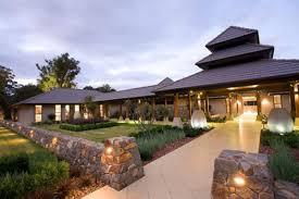 100 Zen Style House Luxury Design With Resort Entrance