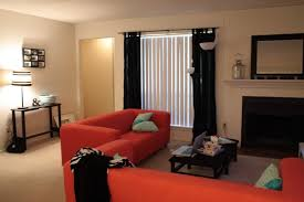 Custom Slipcovers For Sectional Sofas by Decoration Ideas Exciting Orange Leather Upholstered Sectional