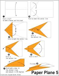 Origami Jet Easy Airplanes Best 25 Airplane Ideas On Pinterest Air