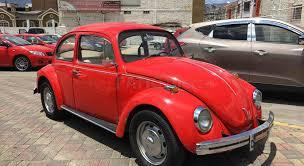 Volkswagen Escarabajo 1978 Coupé en Loja Loja prar usado en