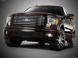 100 Ford Harley Davidson Truck For Sale F150 2010 Pictures Information Specs