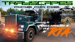 Mack Superliner V3.0 By RTA Mods - Euro Truck Simulator 2 » ETS2 ... Cerritos Mods Ats Haulin Home Facebook American Truck Simulator Bonus Mod M939 5ton Addon Gta5modscom American Truck Pack Promods Deluxe V50 128x Ets2 Mods Complete Guide To Euro 2 Tldr Games Renault T For 10 Easydeezy Hot Rod Network Mack Supliner V30 By Rta Chevy Plow V1 Mod Farming Simulator 2017 17 Ls 5 Ford You Can Easily Do Yourself Fordtrucks This Is The Coolest And Easiest Diy Youtube Ford F250 Utility Fs
