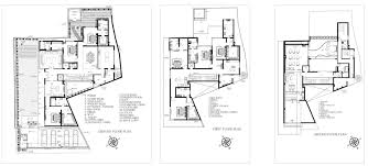 100 Modern Architecture House Floor Plans Gallery Of An Indian 23DC Architects 26
