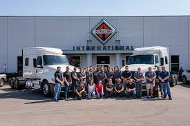 100 Cumberland Truck Equipment Sam Johnson Service Manager And Service Team