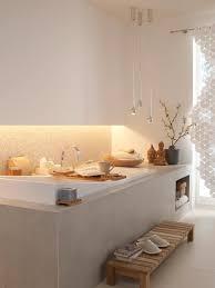 purismus im bad badewanne pendelleuchte knutzen