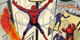 Spider Man Chronology 63 66 Indispensable Pt 1