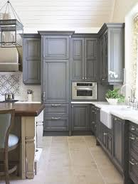 How To Restain Kitchen Cabinets Colors Best 25 Refinish Kitchen Cabinets Ideas Only On Pinterest With