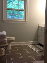 mitte gray tile grout color 52 best bathroom gray and white colors images on