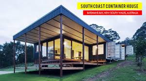 100 Coastal House Designs Australia South Coast Container By Architect Matt Elkan Batemans Bay New South Wales
