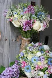 Wedding Bouquets Country Style Appealing 7 Rustic Beach Bouquet Ideas