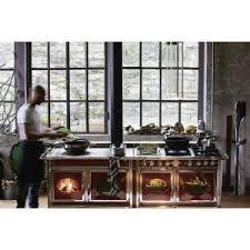 cuisine poele a bois cuisinière corradi design et qualité exceptionnelle dcharby
