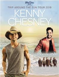Kenny Chesney Old Blue Chair Live by Kenny Chesney Trip Around The Sun Tour Presented By Blue Chair