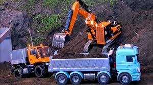 MODEL CONSTRUCTION TRUCK | Auto | Trucks, Cars, Ford Trucks