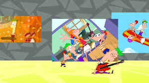 Phineas And Ferb Halloween by Season 2 Phineas And Ferb Wiki Fandom Powered By Wikia